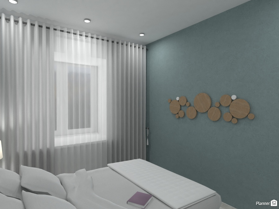 Design bedroom apartment ideas planner 5d