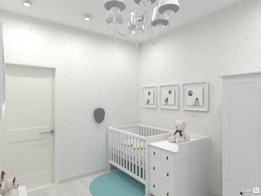 Design Baby Room Free Online