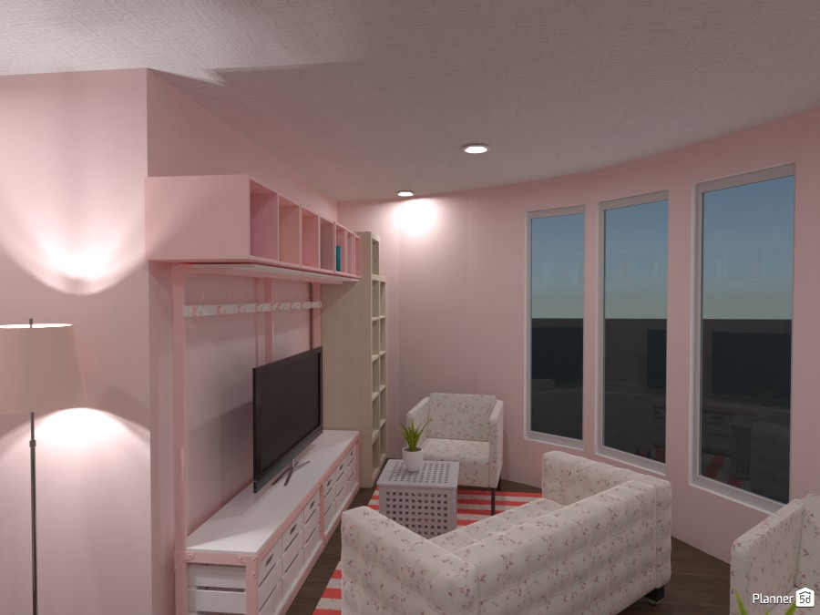 Living room 3832582 by Arin image
