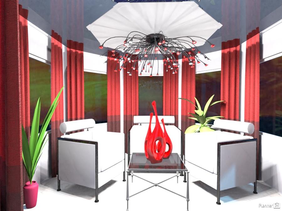 Personal Challenge - Rotunda/Lobbyish 2448844 by ESK image