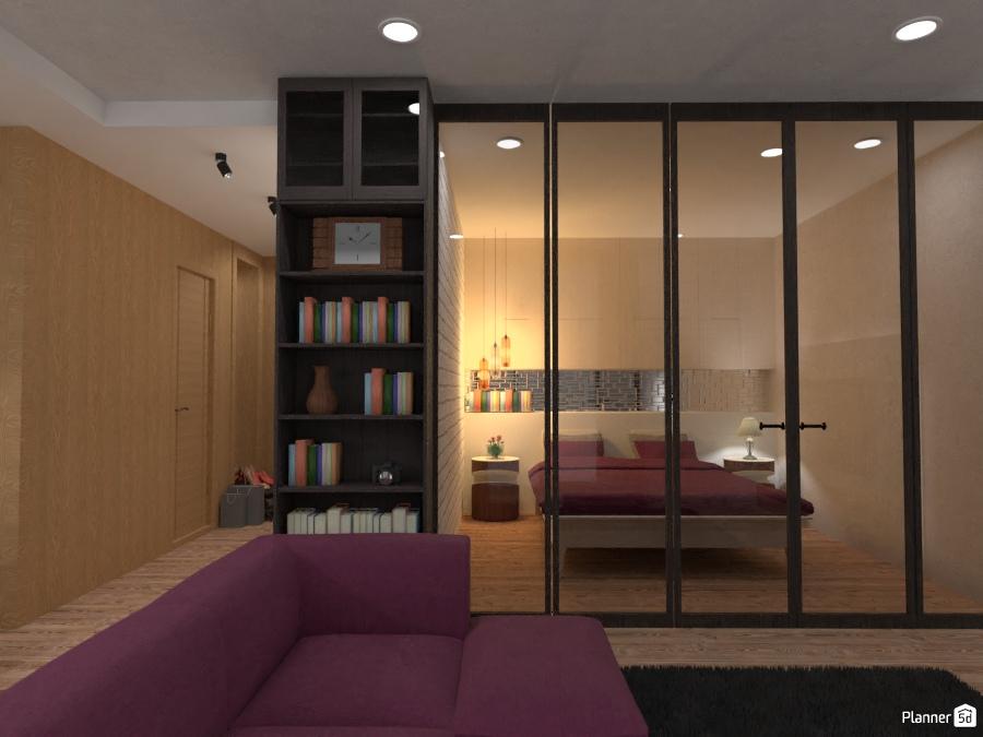 Color Schemes - Apartment ideas - Planner 5D