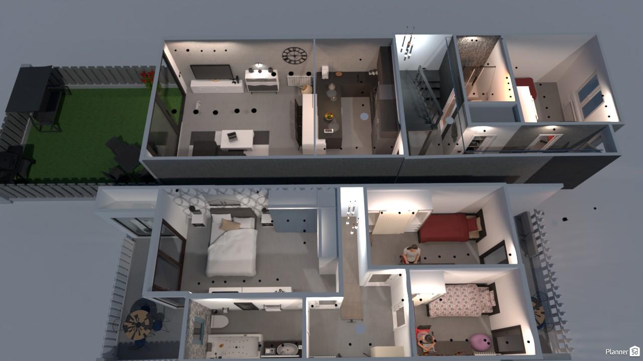 casa cw 3892763 by Estudio ILux image