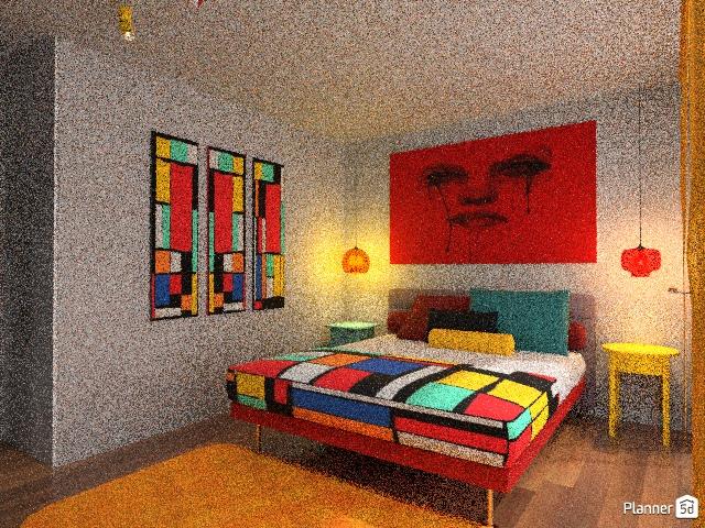 Nuova Villa 77936 by Micaela Maccaferri image