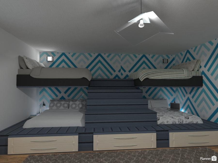cool bedroom 1997813 by inbar ravitz image