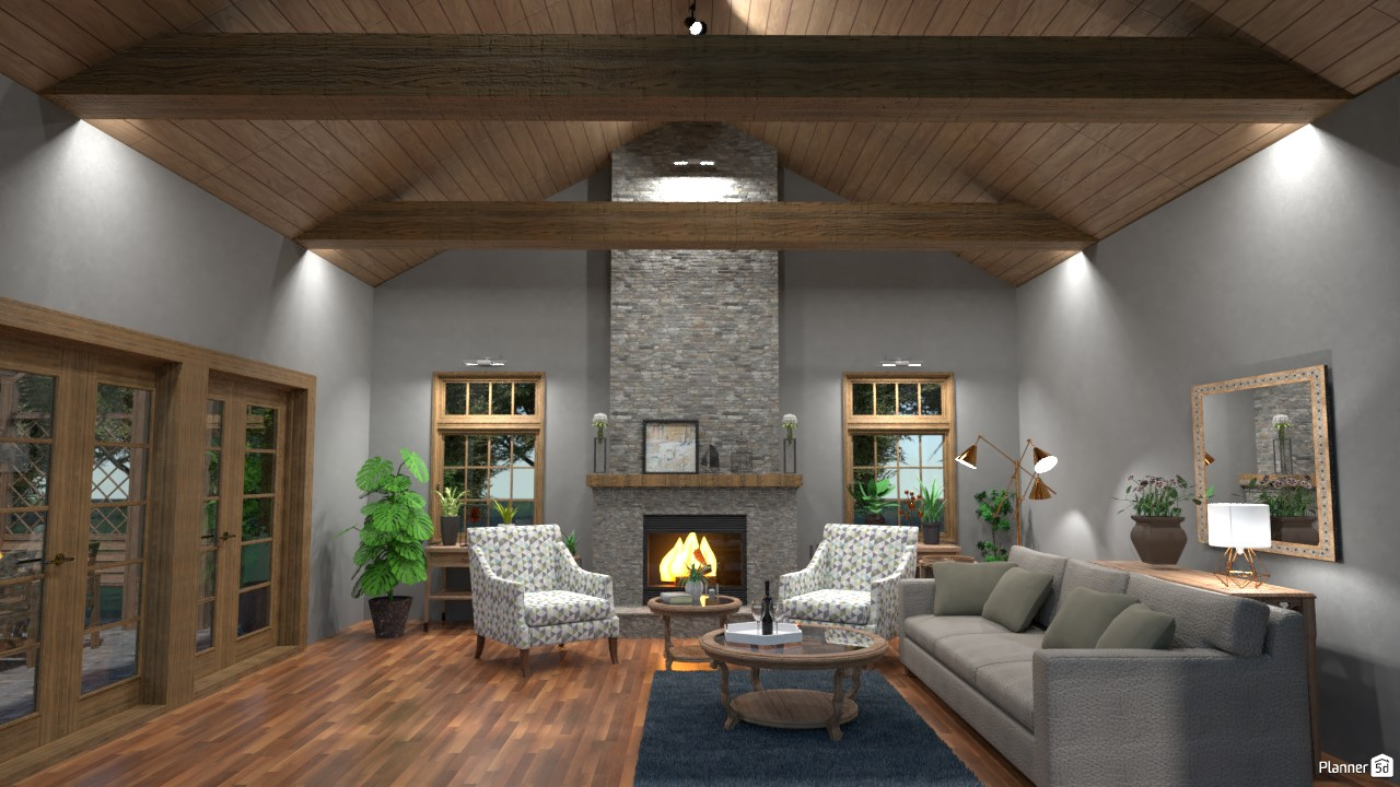 Interior 3750923 by Jason Chandler Grimes image