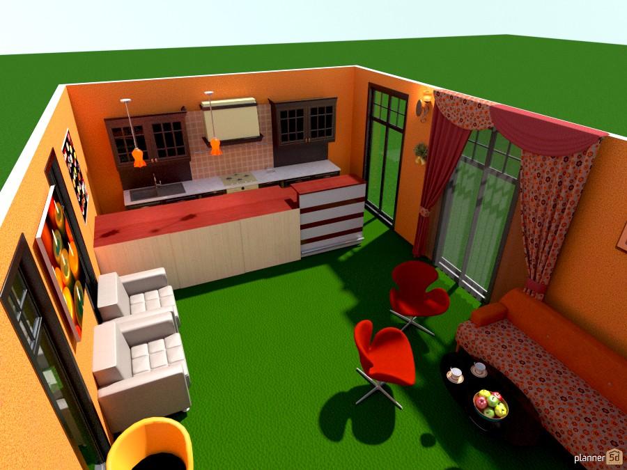 Small Little Coffee Shop 824786 by Yulisa Tran image