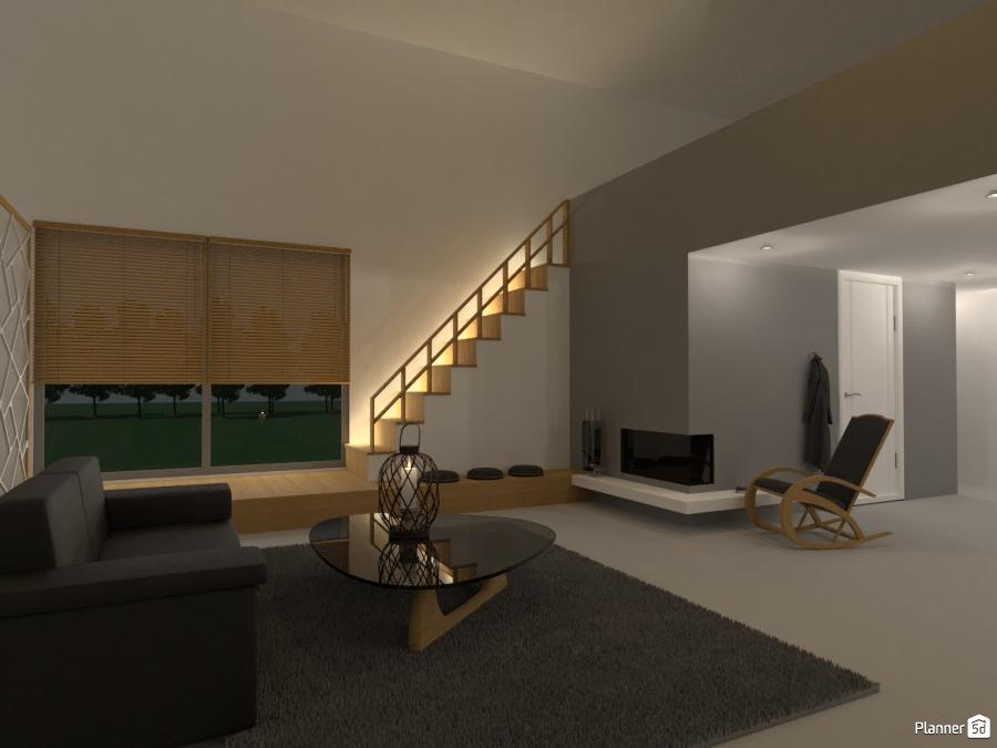 2 apartment ideas planner 5d