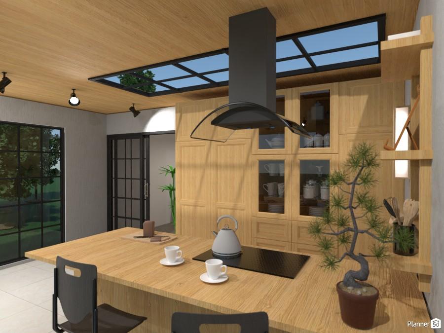 modern kitchen 2967413 by Sundis image