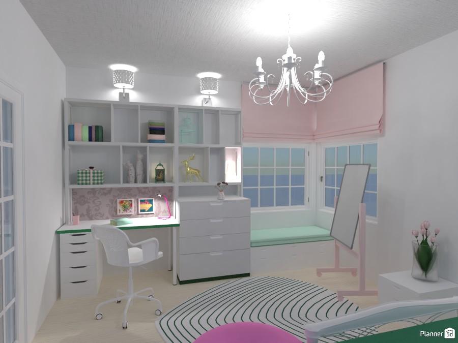 Детская 3679081 by Виктория Морылева image