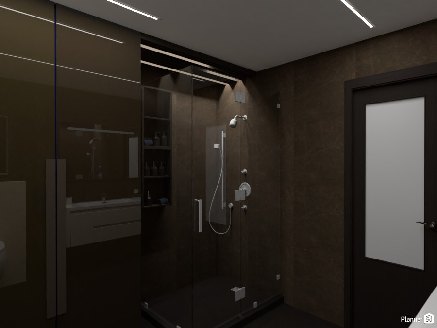 дизайн ванной комнаты 3001495 by Татьяна Максимова image