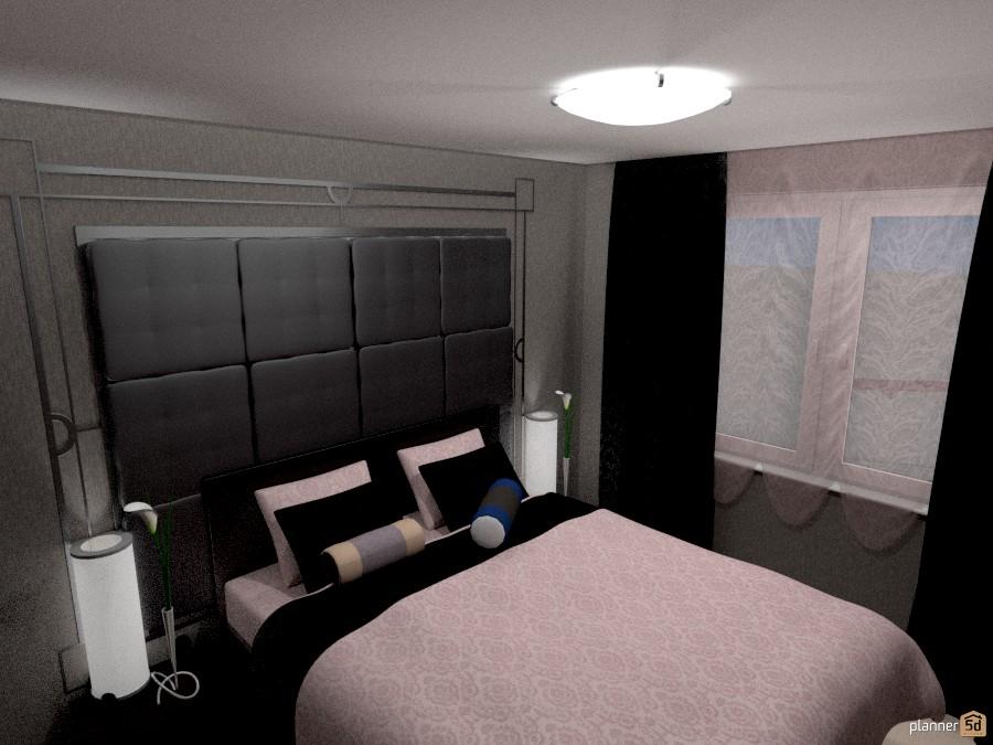 трехкомная квартира 894276 by Хьюзи image