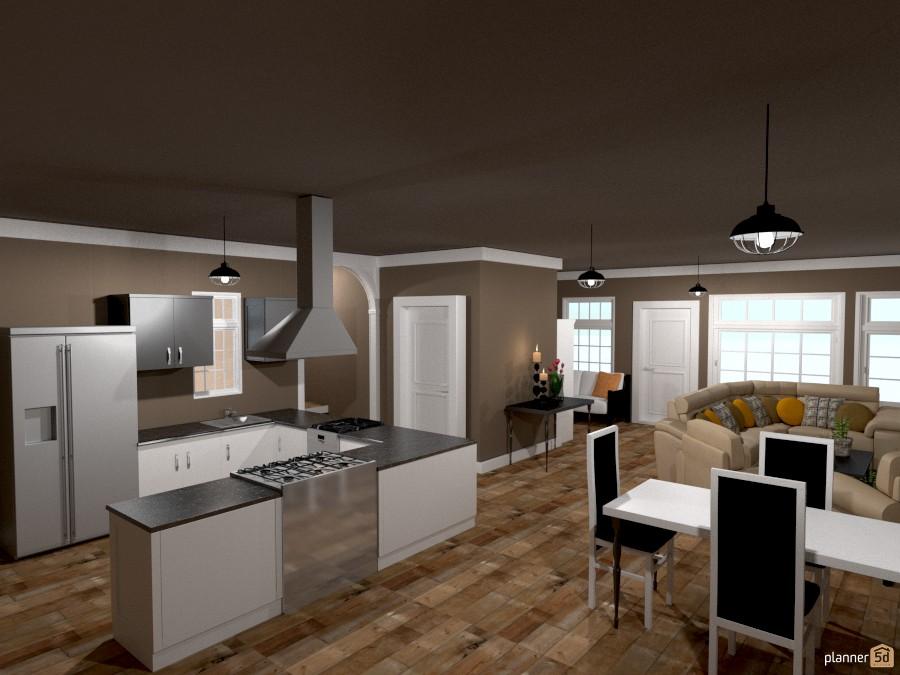 new build 1st floor 1036072 by Joy Suiter image