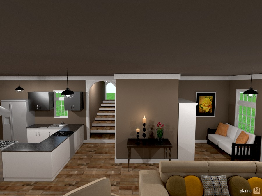 new build 1st floor 1036077 by Joy Suiter image