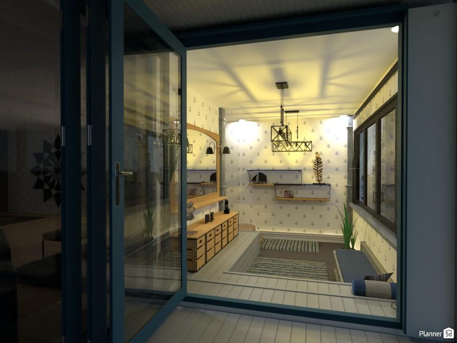[Indoors] Entry 3492162 by kahem image