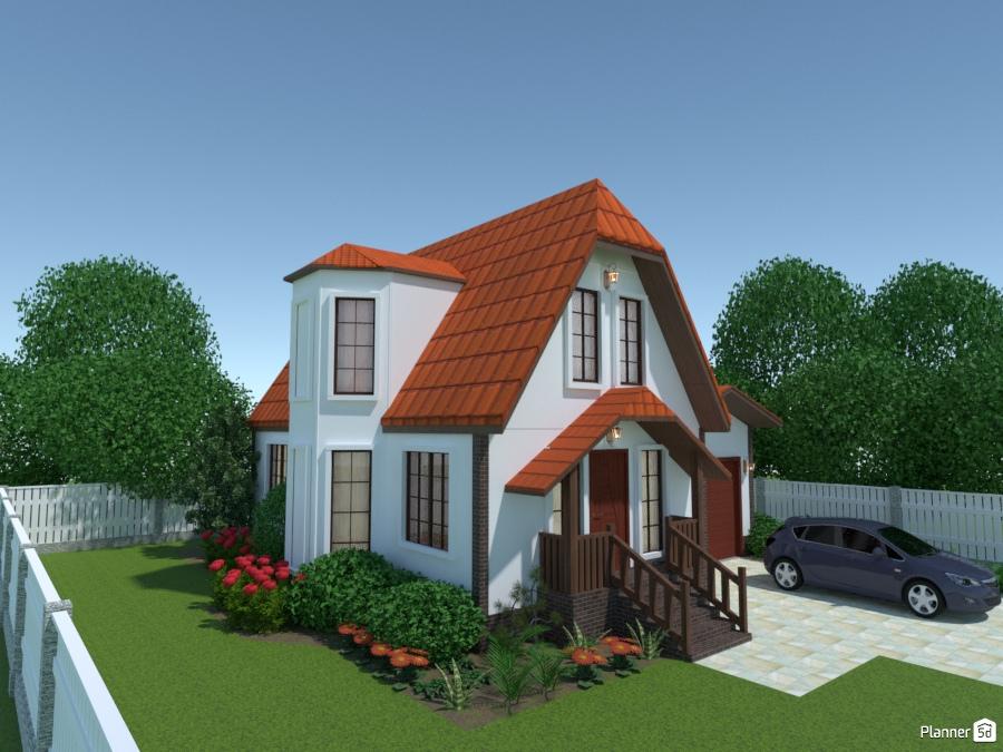 Casa Colonial 2513509 by MariaCris image