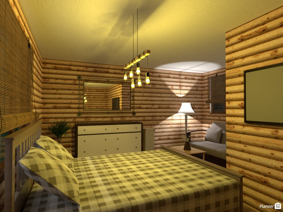 The Pines cabin 3884990 by EMG Builds image