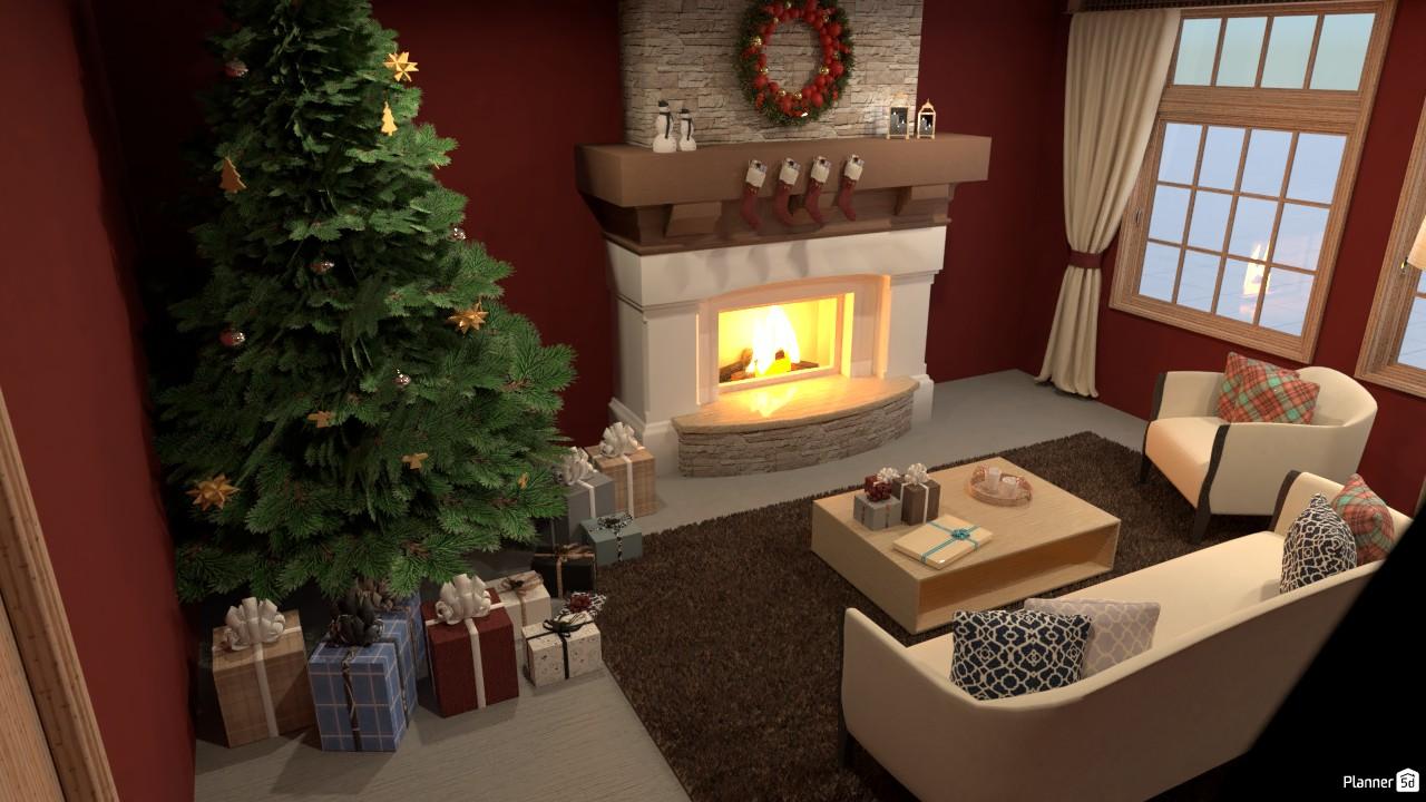 Navidad. 3786229 by Hall Pat image