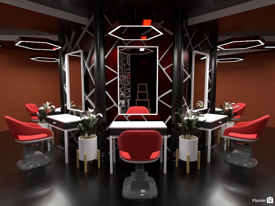 Salon 3770434 by RLO image