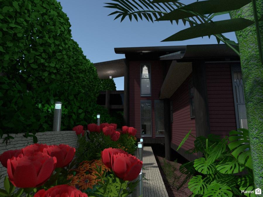 Lakehouse 71181 by anjoujo image