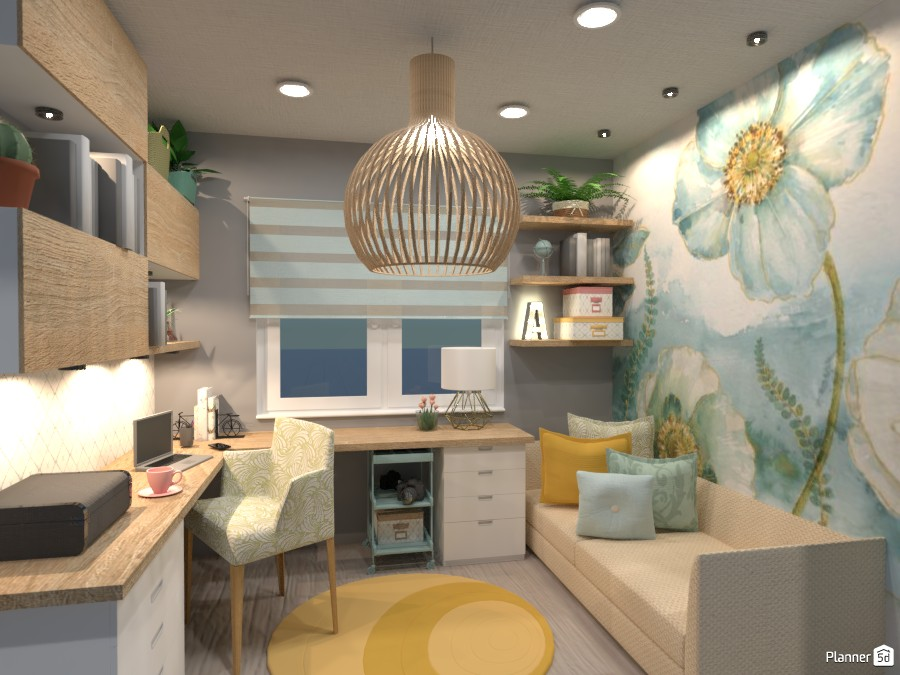 Home Office 3269987 by Arnie image