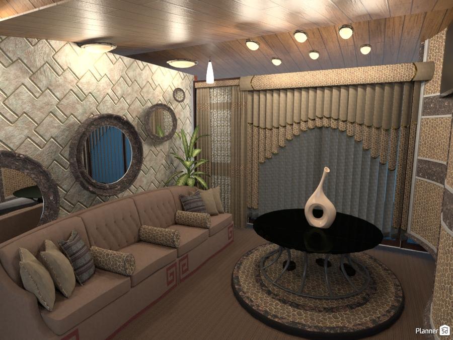 Stones throw decor ideas planner 5d for Room decor 5d