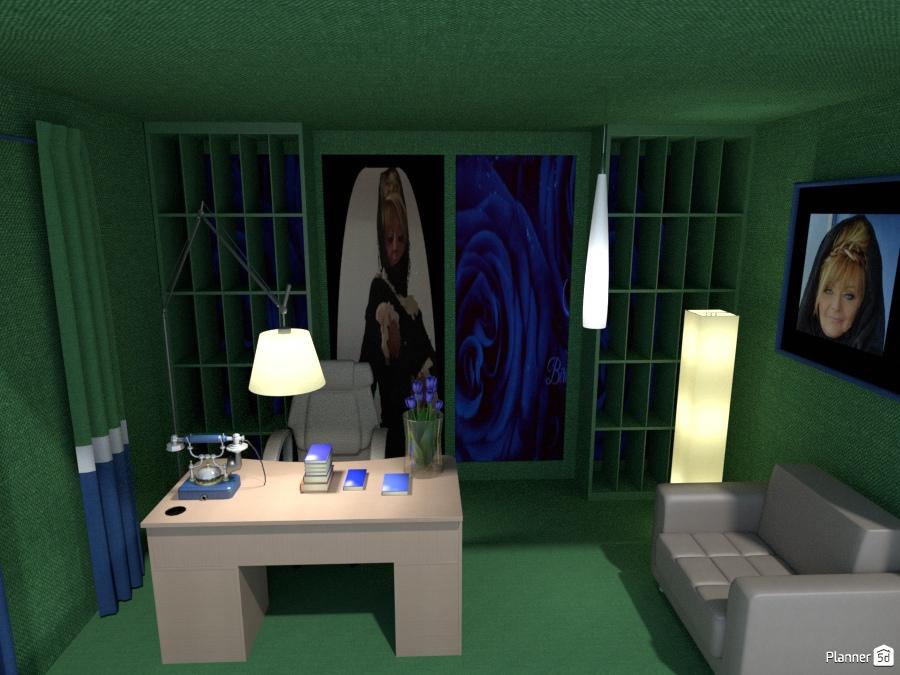 Green Office! 1795097 by Dunja Vasic image