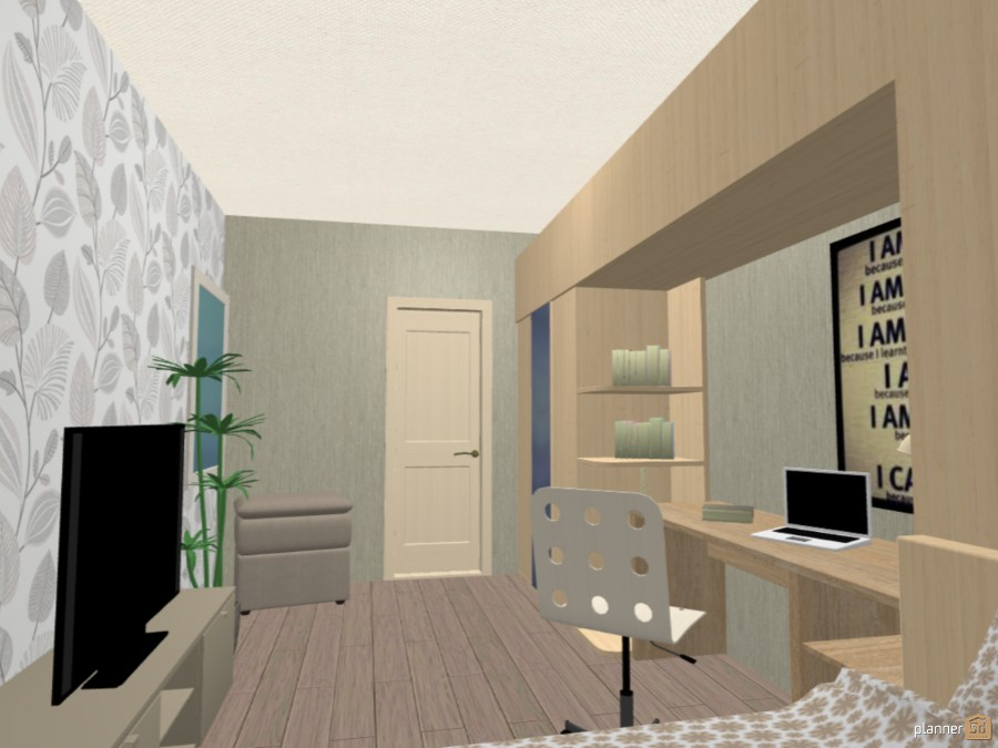 sand colour bedroom ^^ 63154 by Megalitan image