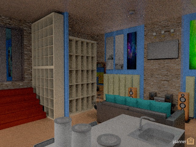 Expenisive apartment 50716 by FunnyBunny image