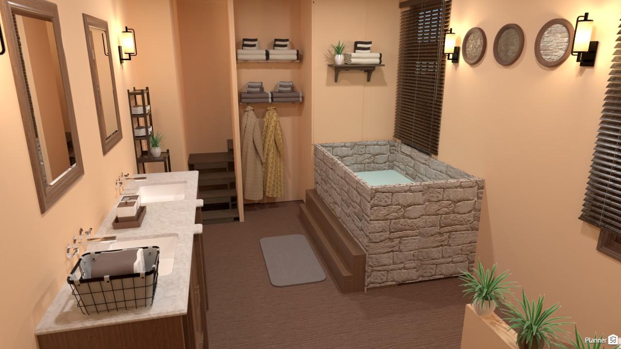 Estilo interior campestre 3888436 by Hall Pat image
