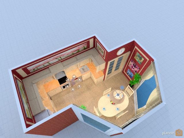 Кухня 62338 by Мария Лосина image