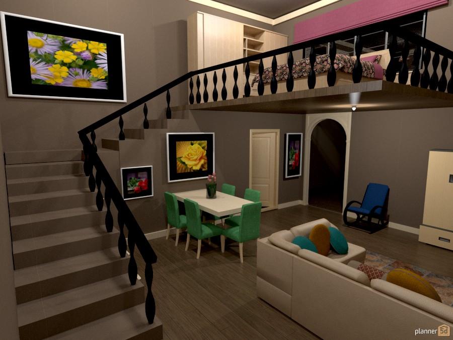 flower pic loft 1025616 by Joy Suiter image