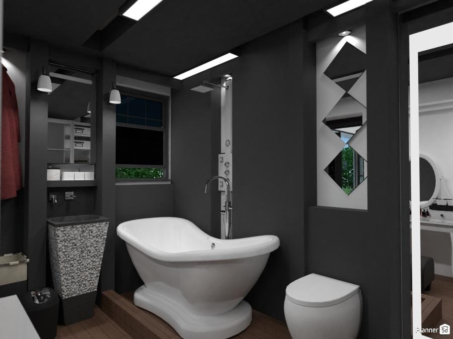 bathroom 2404995 by uchan image