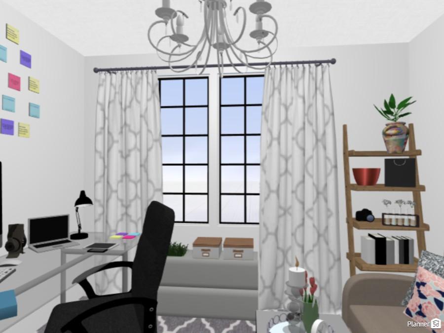 Office 74233 by Jerusha Nolt image