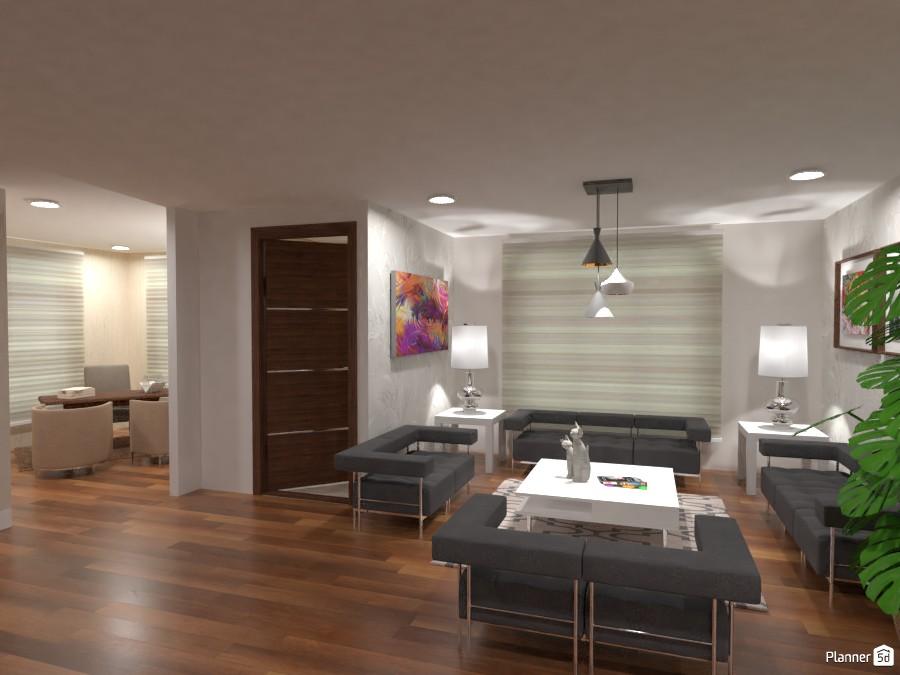 Casa moderna 3530469 by MariaCris image