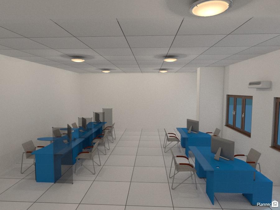 Отдельный зал для наших клиентов. 1873097 by Erbol Muratbek image