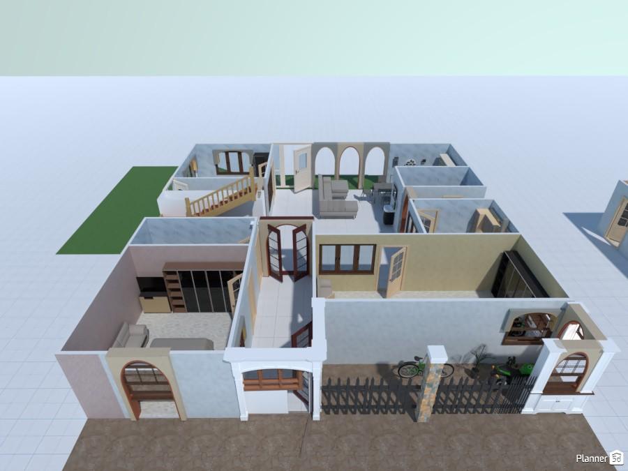 ground floor 3758295 by Aurangjeb image