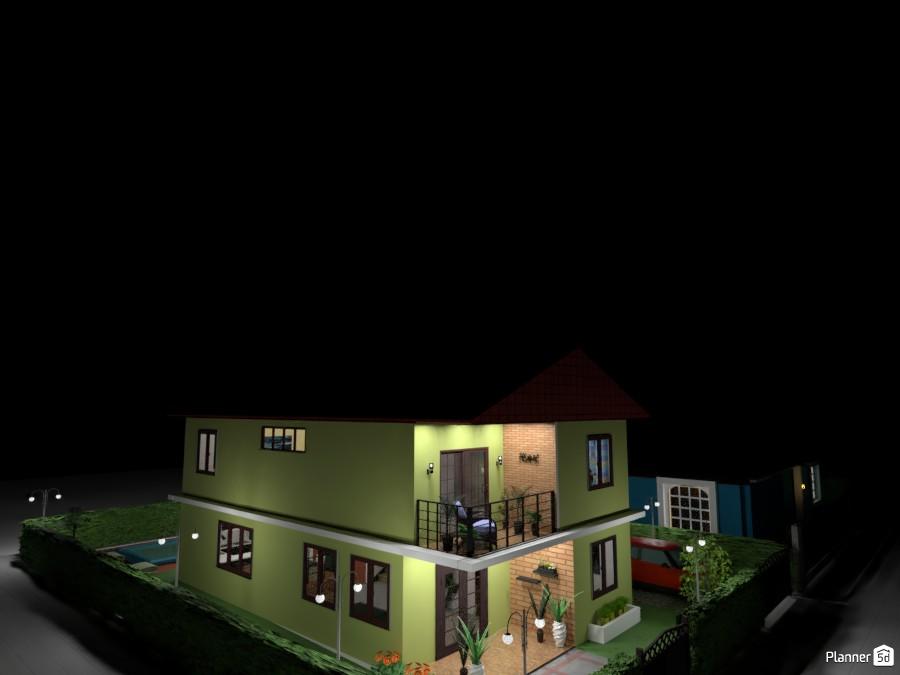 villa 3922120 by Dekriss image