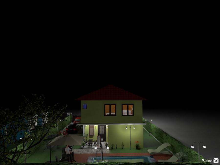 villa 3922137 by Dekriss image