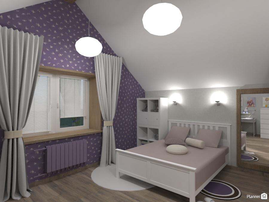 дизайн детской Ideas Para Apartamentos Planner 5d