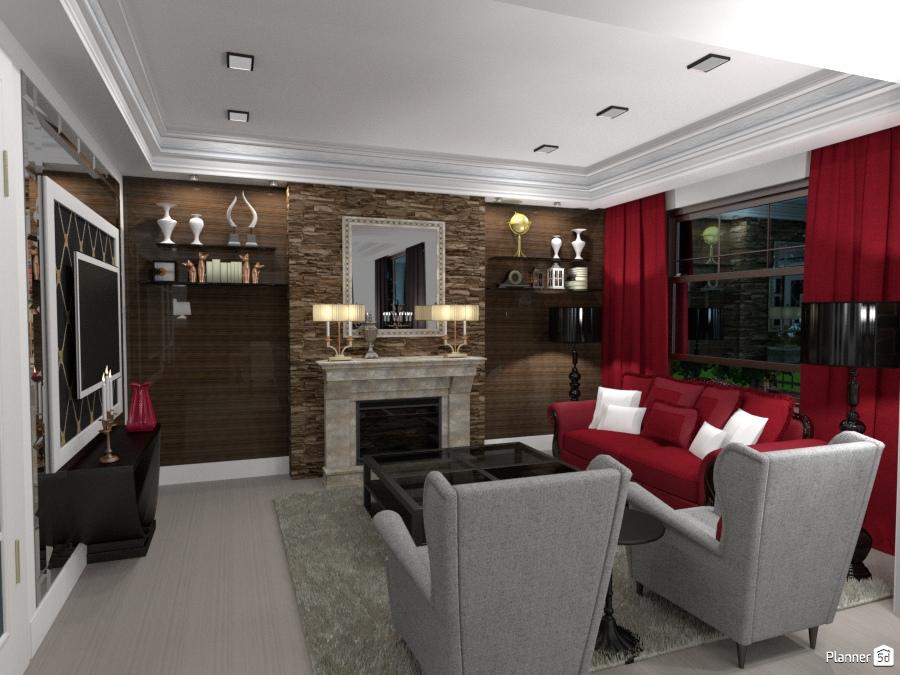 ideas apartment house furniture decor diy living room lighting renovation household ideas