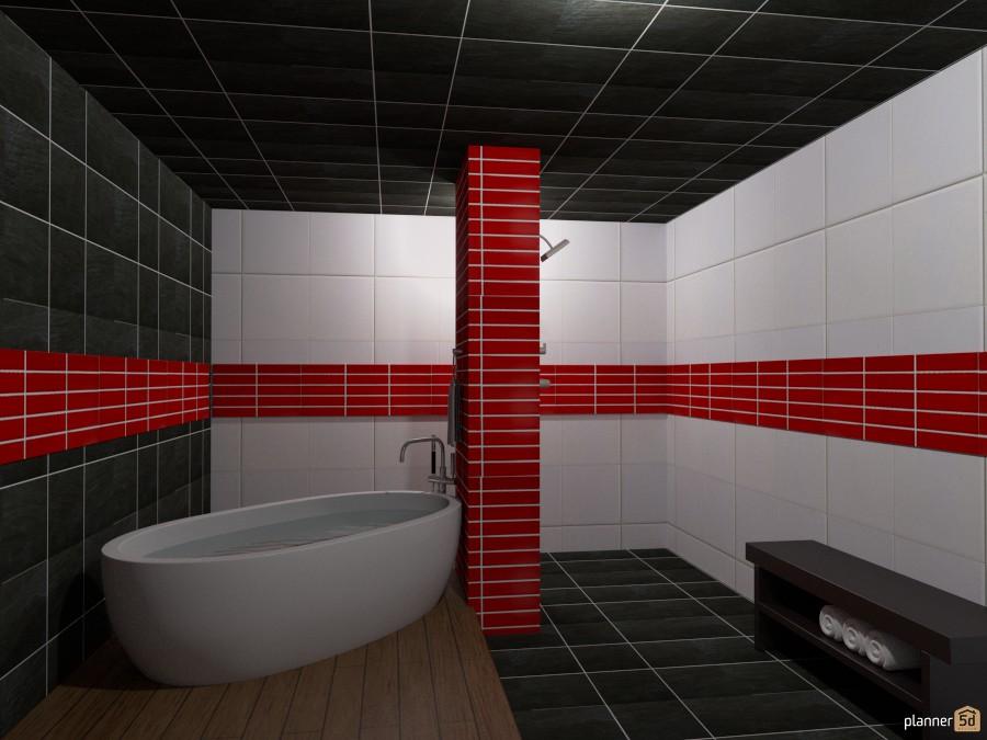 Hotel bathroom 303827 by Katerina Sokorenko image