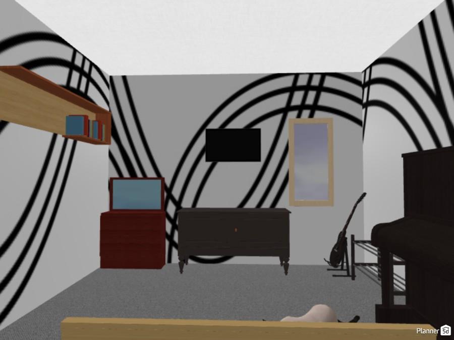 Bedroom 83055 by Tessa image