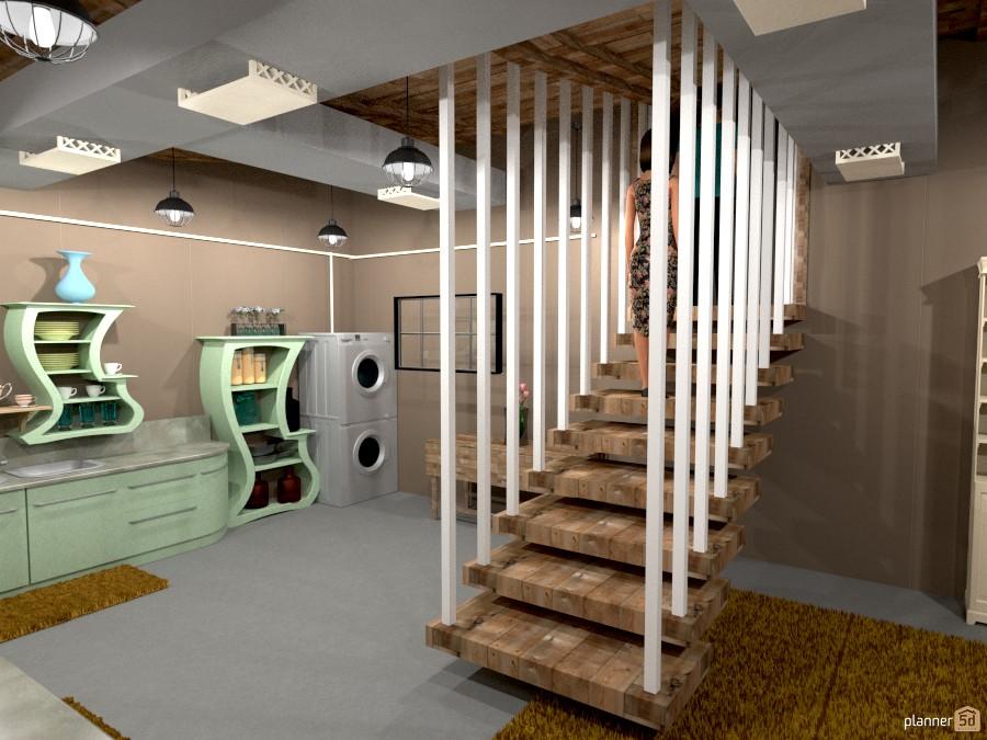 industrial loft 1029237 by Joy Suiter image