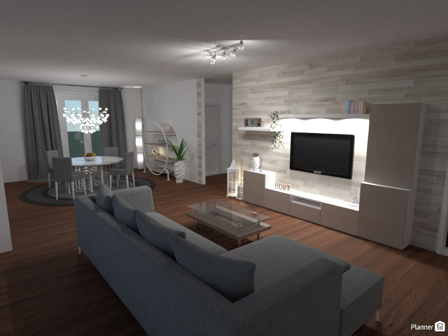 Living Room 4247457 by alestang image
