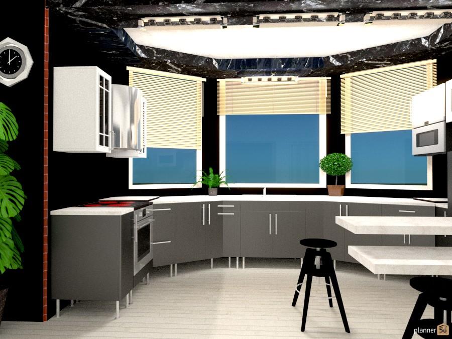 Interior design  304775 by Micaela Maccaferri image