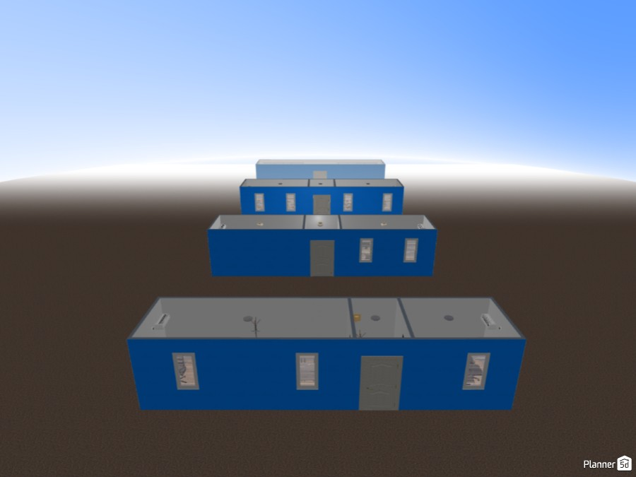 40 feet containers 79395 by Alibek image