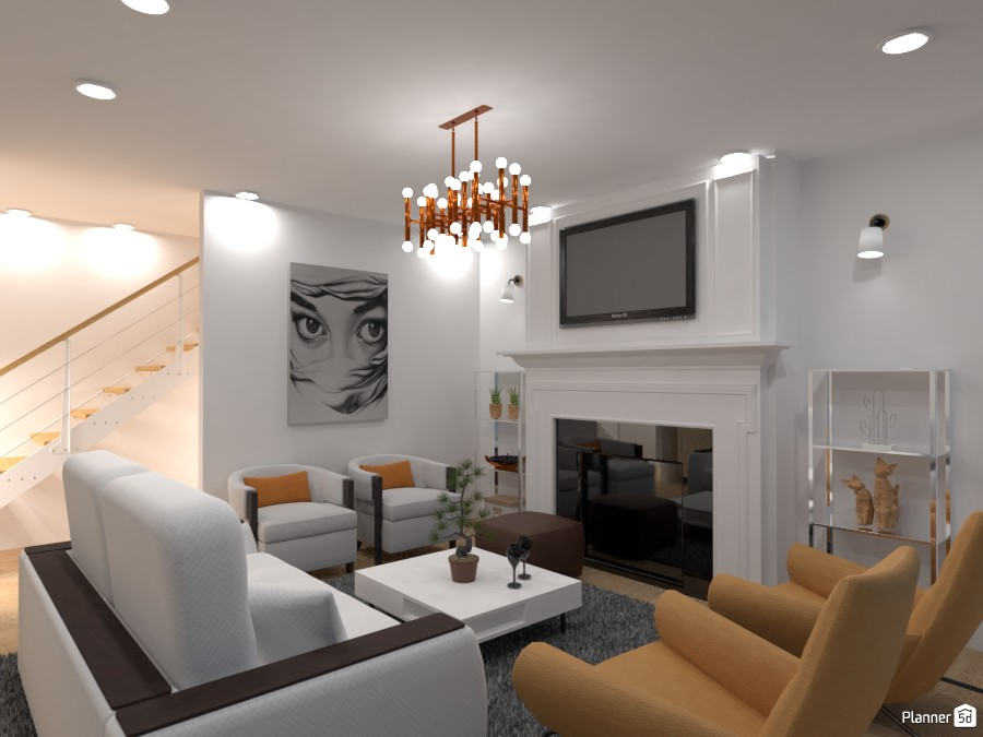 living room 3429068 by Valery G. image