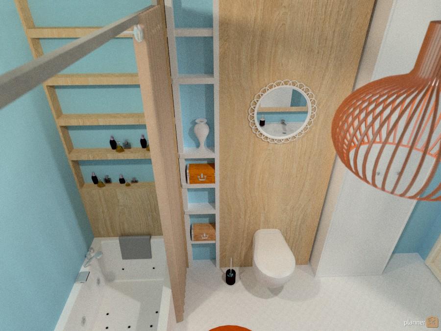 Ванная комната 1086990 by Татьяна Максимова image