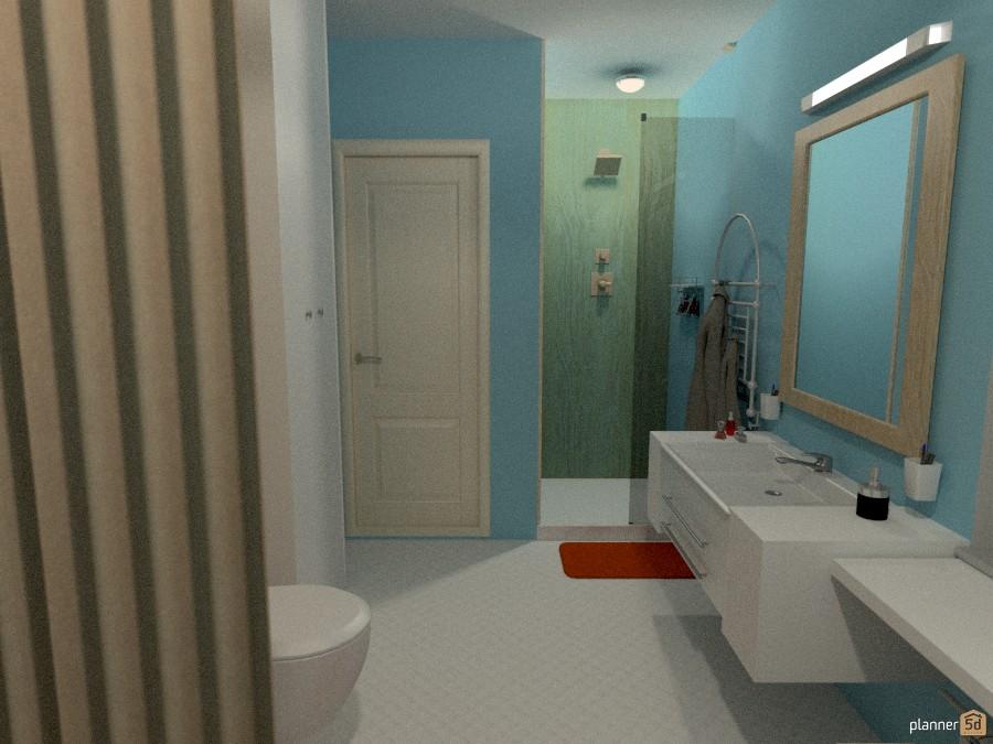 Ванная комната 1087435 by Татьяна Максимова image