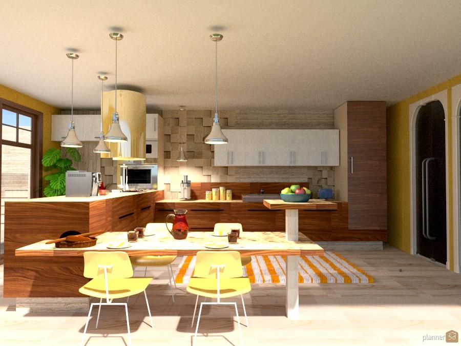 Villa  372804 by Micaela Maccaferri image